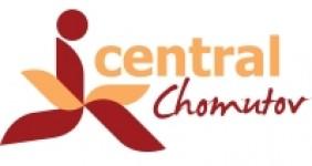 OC Central Chomutov