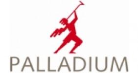 OC Palladium Praha